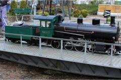 RhB G4/5 117