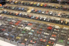 Modellautos in all Formen und Farben
