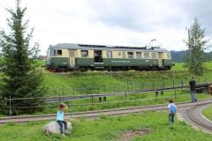 """ex SOB-BDe-80 """"Einsiedeln"""" des DSF Koblenz"""